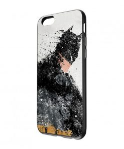 A Hero Batman Painting iPhone and Samsung Cases