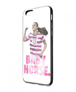 Alex Morgan Club iPhone and Samsung Cases