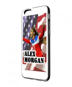 Alex Morgan Cover iPhone and Samsung Cases