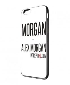Alex Morgan iPhone and Samsung Cases
