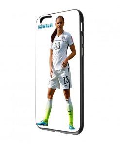 Alex Morgan Wallpaper iPhone and Samsung Cases