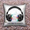5 Seconds of Summer Pillow Case