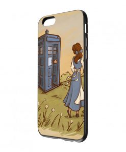 Adventure In The Great Wide Somewhere Belle iPhone and Samsung Cases