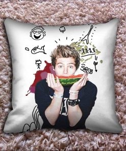 Luke Hemmings 5 Seconds of Summer Pillow Case