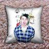 Michael Clifford 5 Seconds of Summer Pillow Case
