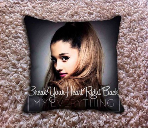 Ariana Grande Pillow Case
