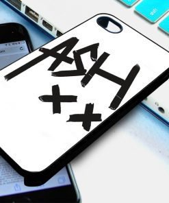 5 SOS Ashton Irwin Signature iPhone and Samsung Cases