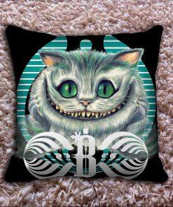 Bassnectar Pillow Case