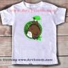 Kids Clothes Totoro Forest Spirit Neighbor