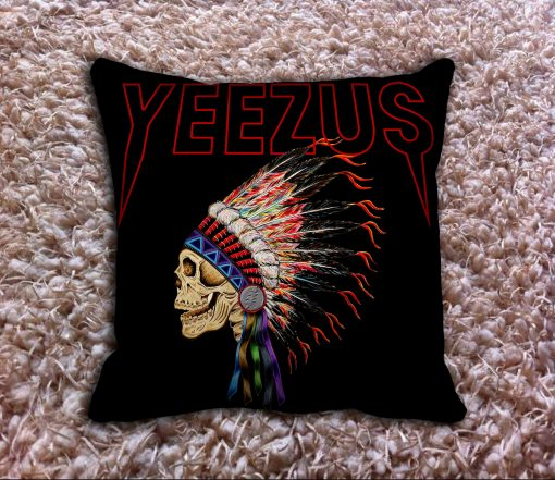 Kanye West Pillow Case