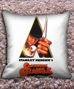 A Clockwork Orange Pillow Covers