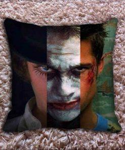 Alex Joker Tyler Pillow Covers
