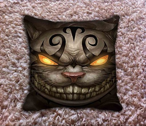 Alice Madness Returns Pillow Covers