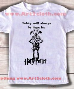 Kids Clothes Dobby Will Always