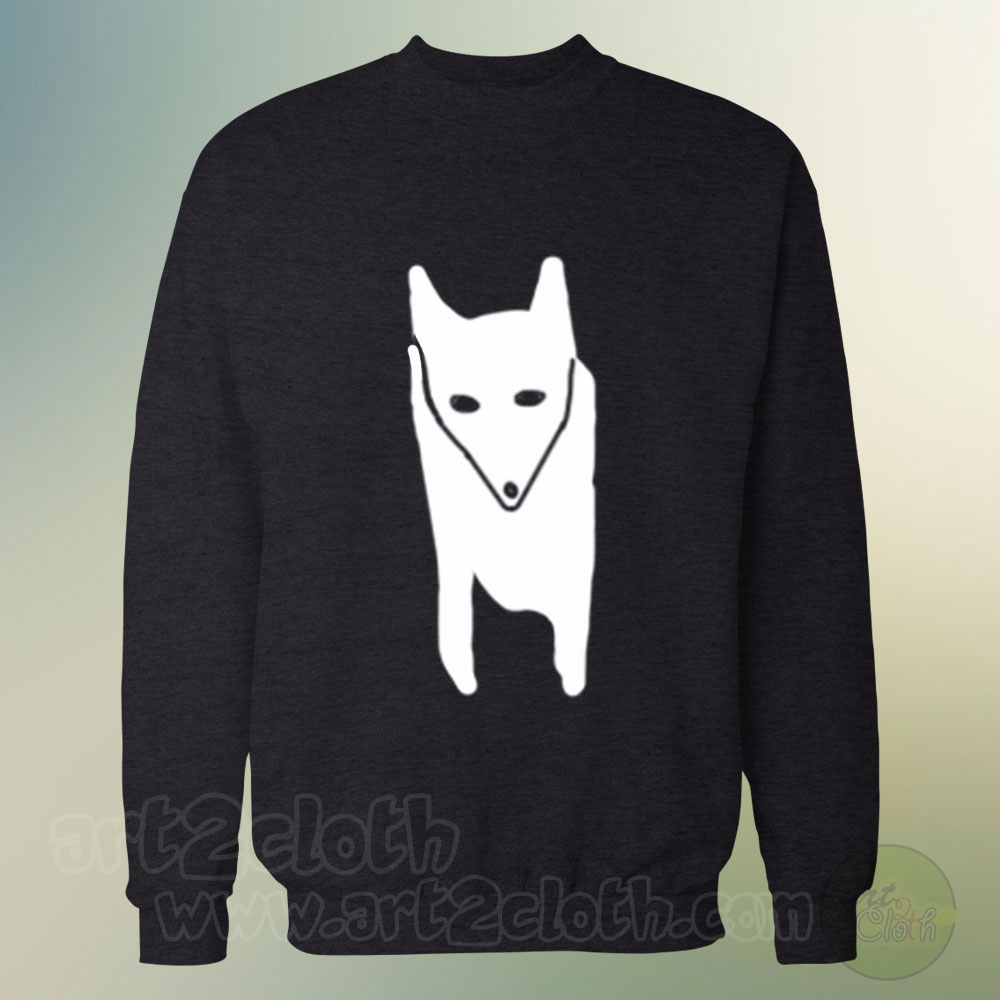 Art dog unisex sweatshirts cheap custom t shirts for Custom shirts and hoodies cheap