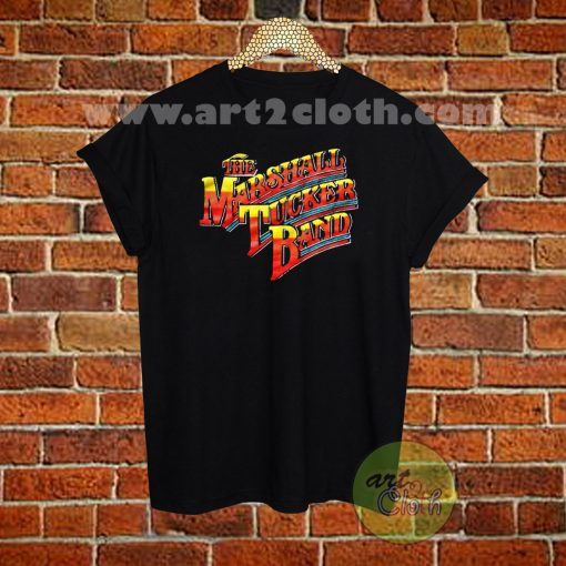 The Marshall Tucker Band T Shirt