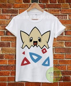 Togepi Pokemon T Shirt