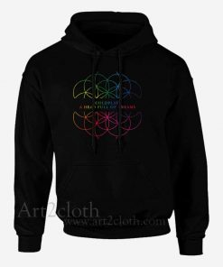 A Head Full Of Dreams Unisex Hoodie
