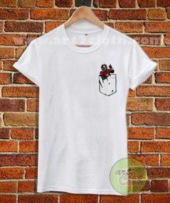 Ant Man 'In Pocket' T Shirt