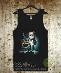 Jason Love Cook Unisex Adult Tank Top