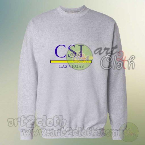 CSI las Vegas Sweatshirts