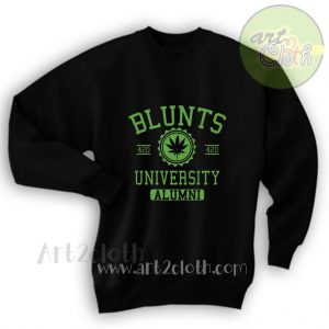 Blunts University Alumni Sweatshirts