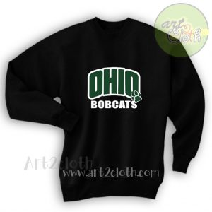 Ohio University Bobcats Sweatshirts