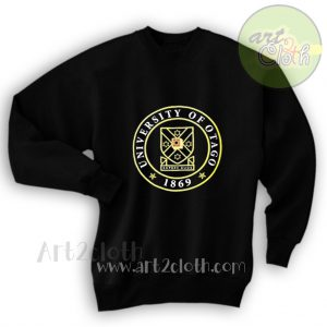 University of Otago Sweatshirts