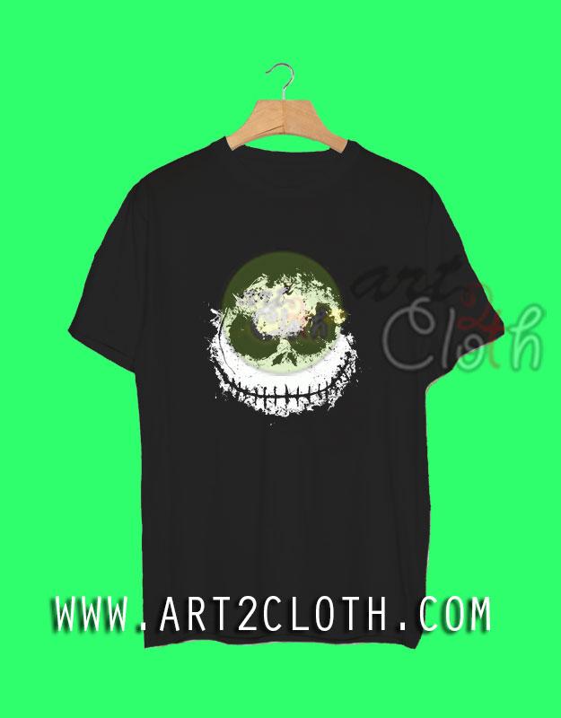Cheap custom unisex t shirt nightmare splash t shirt for Cheap custom made shirts