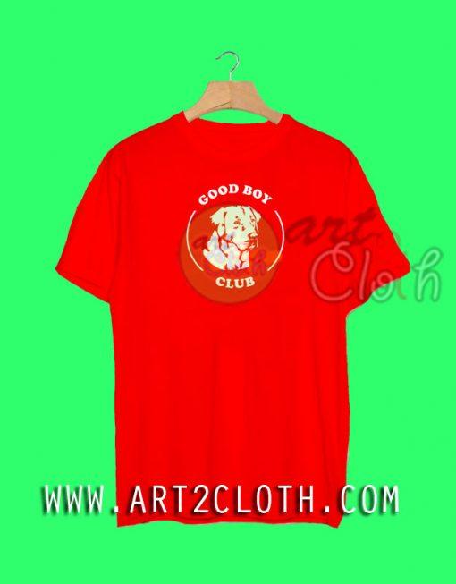 Good Boy Club T-Shirt