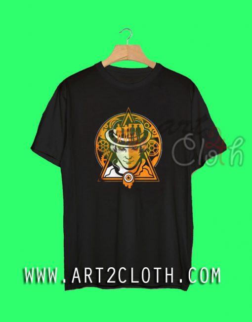 A Clockwork Orange T Shirt