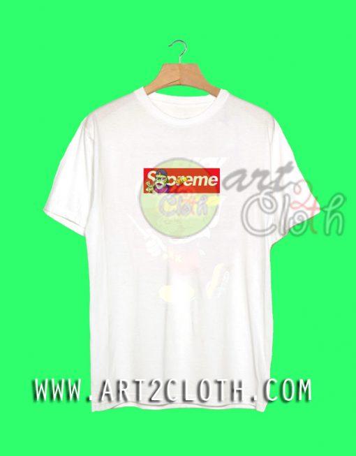 DBZ Master Roshi Supreme T Shirt