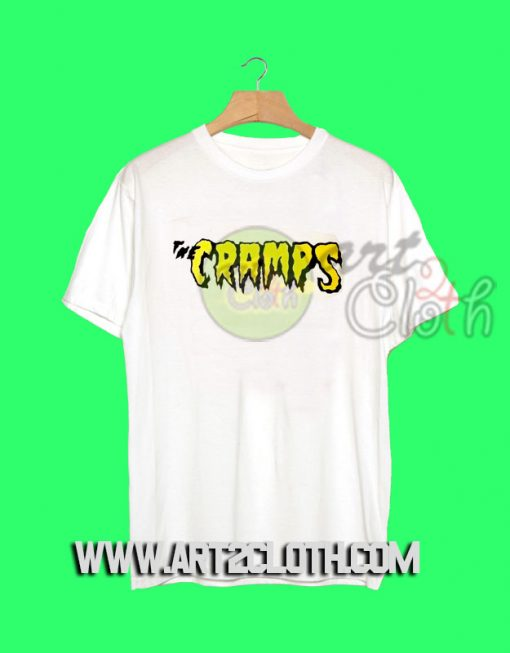 The Cramps Punk T Shirt