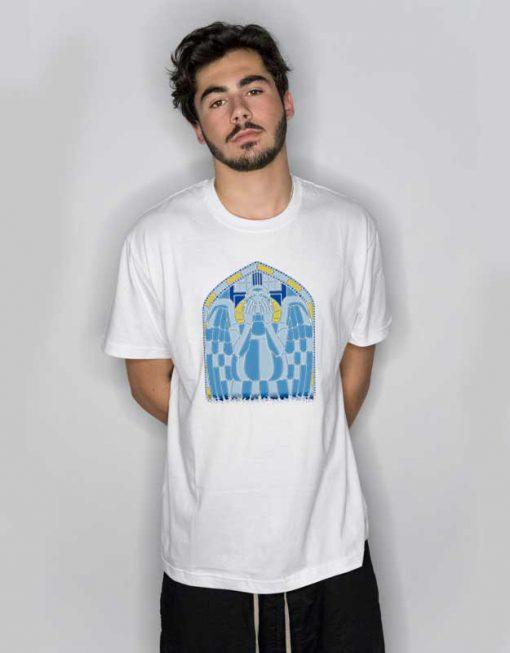Weeping Angel T Shirt
