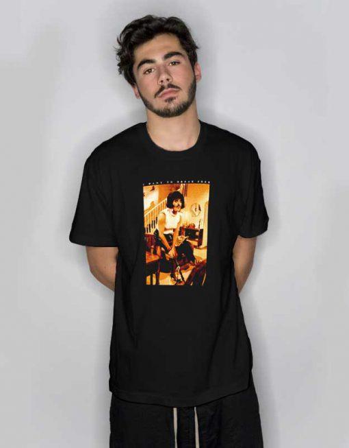 Freddie Mercury Want To Break Free T Shirt