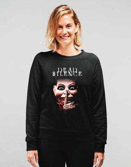 Dead Silence Sweatshirt