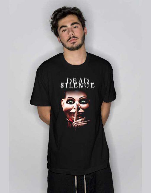 Dead Silence T Shirt