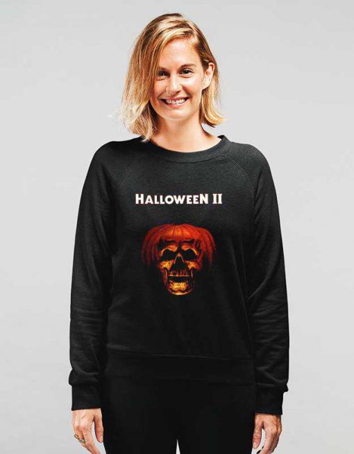 Halloween 2 Sweatshirt