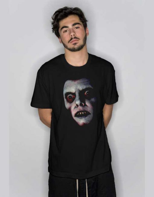 Pazuzu The Exorcist T Shirt