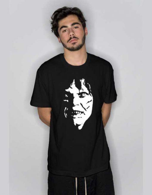 The Exorcist Linda Blair T Shirt