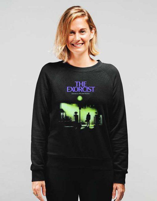 The Exorcist Sweatshirt