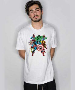 Avengers Cool T Shirt