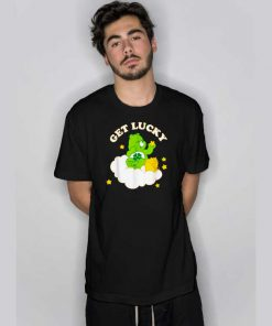 Care Bears Good Luck T Shirt