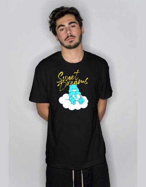 Care Bears Sweet Dreams T Shirt