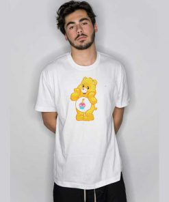 Cute Care Bears T Shirt