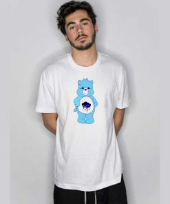 Grumpy Bear Care Bear Funny T Shirt