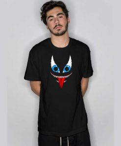 Venom Eyes T Shirt