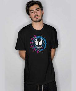 Venom Smiley T Shirt