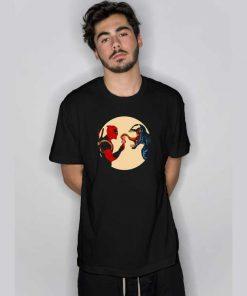 Venom Ice Cream T Shirt