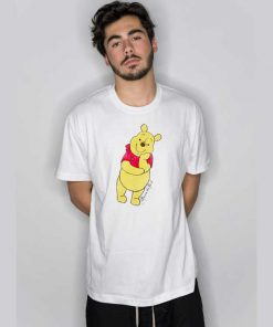 Winnie The Pooh Star T Shirt